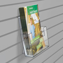 Slatwall/Counter Catalog Holder